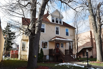 Maywood Multi Family Home For Sale: 120 South 5th Avenue