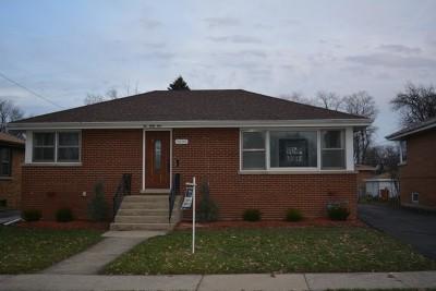Berkeley Single Family Home Price Change: 1039 Richard Avenue