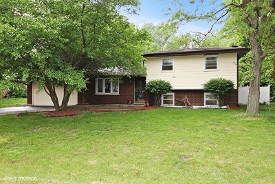 Rental Contingent: 2923 Gifford Place