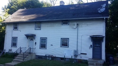 Elgin Multi Family Home For Sale: 364 Booth Court