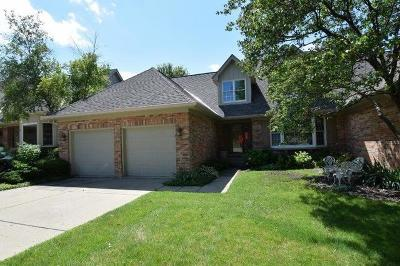 Crystal Lake Condo/Townhouse Re-activated: 920 Wedgewood Drive