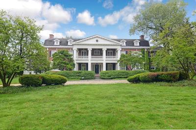 Hinsdale Single Family Home For Sale: 419 South Oak Street