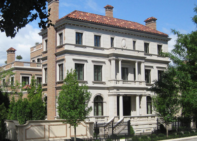 Chicago Single Family Home For Sale: 1909 North Orchard Street