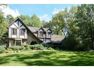 Farmington Single Family Home For Sale: 21713 North Acorn Court