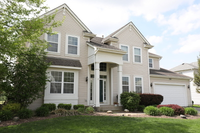 Foxford Hills Single Family Home For Sale: 334 Foxford Drive