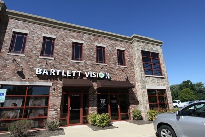 Bartlett Commercial For Sale: 808 West Bartlett Road #2D