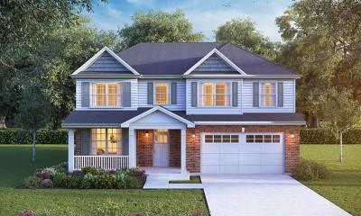 Shorewood Single Family Home For Sale: 402 Cronin Boulevard