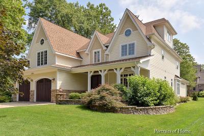 East Highlands Single Family Home For Sale: 606 Wellner Road