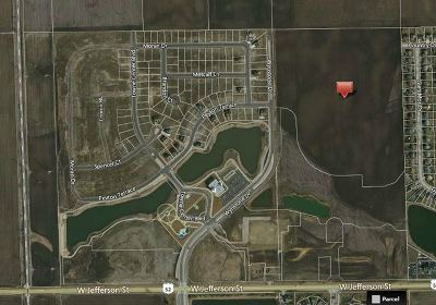 Shorewood Residential Lots & Land For Sale: 140 Lots Shorewood Town Center Road
