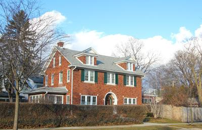 Oak Park Single Family Home Contingent: 900 Fair Oaks Avenue