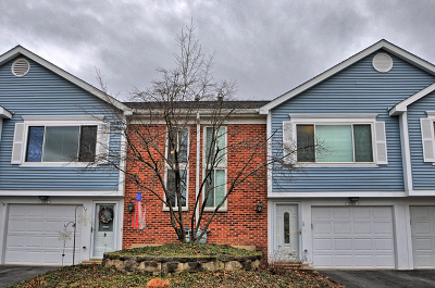 Winfield Condo/Townhouse Contingent: 27w209 Providence Lane