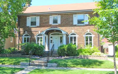 Oak Park Single Family Home Contingent: 847 North East Avenue