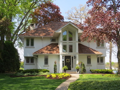 McHenry Single Family Home Contingent: 810 Regner Road