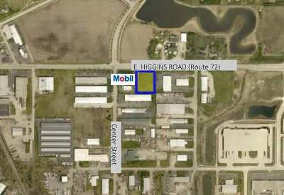 Gilberts Residential Lots & Land For Sale: 171 East Higgins Road