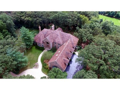 Barrington Single Family Home For Sale: 2 Eagle Pointe Drive