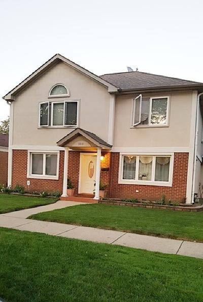 Franklin Park Single Family Home Contingent: 3319 Ernst Street