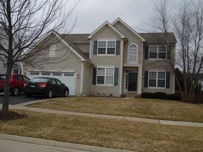 Gilberts Single Family Home Price Change: 94 Meadows Drive