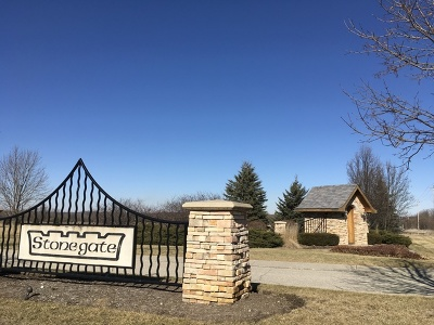 Spring Grove Residential Lots & Land For Sale: 7006 Wildflower Court