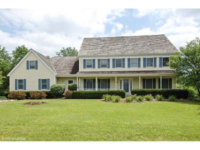 Sleepy Hollow Single Family Home For Sale: 211 Deer Lane