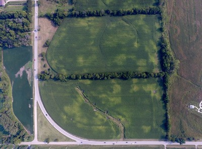 Residential Lots & Land New: 17958 South Cedar Road