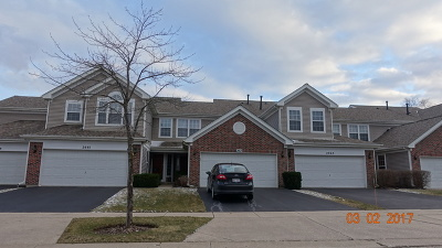 Algonquin Condo/Townhouse Re-Activated: 2063 Peach Tree Lane