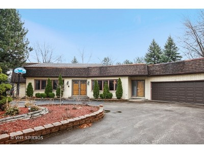 Oak Brook Single Family Home For Sale: 9 Devonshire Drive