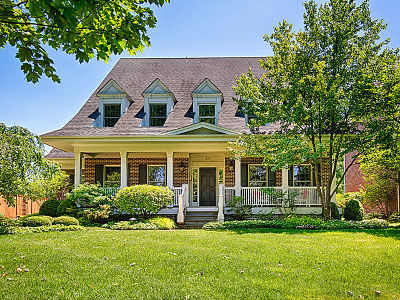 Clarendon Hills Single Family Home For Sale: 55 Bonnie Lane