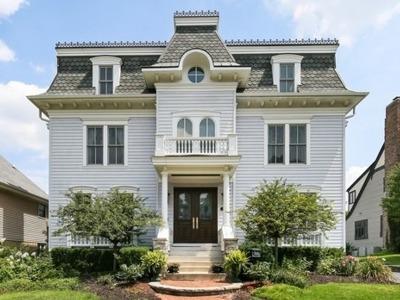 La Grange Single Family Home Price Change: 125 South Spring Avenue