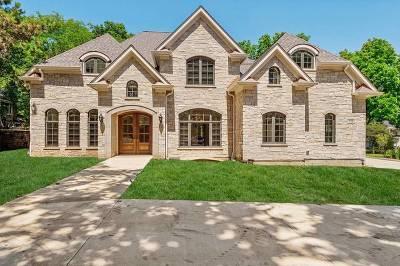 Geneva IL Single Family Home For Sale: $999,800