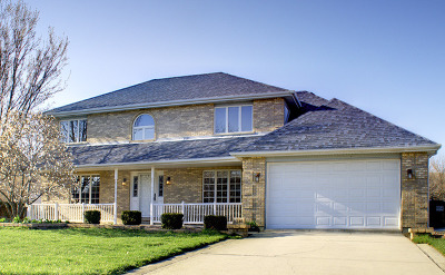 Mokena Single Family Home For Sale: 11340 Hummingbird Lane