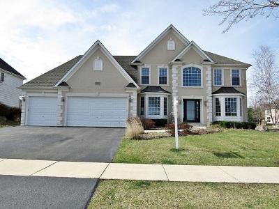 Batavia Single Family Home For Sale: 2552 Spring Green Way