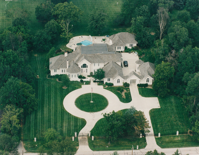 Oak Brook Single Family Home Contingent: 318 Canterberry Lane