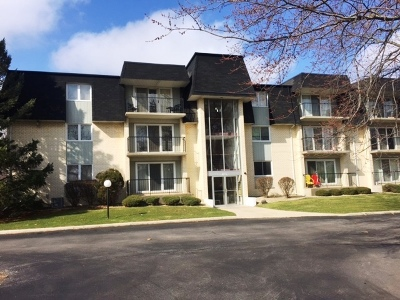 Lansing IL Condo/Townhouse For Sale: $74,900