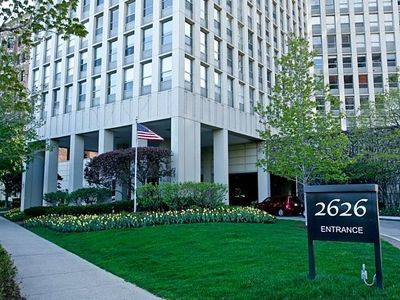 Chicago Condo/Townhouse Contingent: 2626 North Lakeview Avenue #601