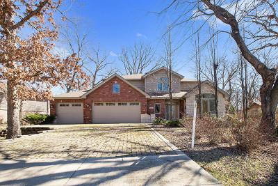 Palos Park Single Family Home For Sale: 12423 South 89th Avenue