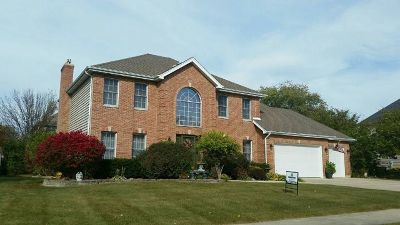 Lisle Single Family Home For Sale: 1820 Parkview Drive