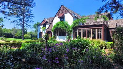 Barrington Single Family Home Price Change: 106 Otis Road