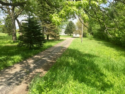 Marengo Residential Lots & Land For Sale: 10416 Voss Road