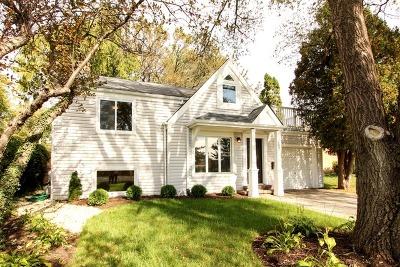 Elmhurst Single Family Home Contingent: 307 East Butterfield Road