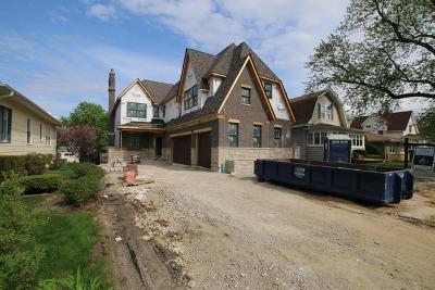 Elmhurst Single Family Home For Sale: 245 North Berteau Avenue