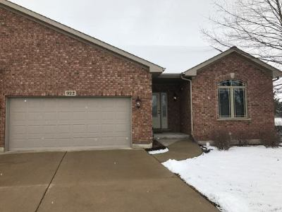 Marengo Condo/Townhouse Contingent: 922 Brookside Court