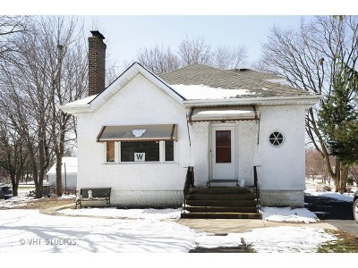 Lombard Single Family Home For Sale: 1146 South Church Avenue