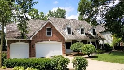 Glen Ellyn Single Family Home Price Change: 900 Hill Avenue