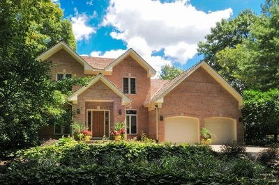 Palatine Single Family Home For Sale: 3190 South Brockway Street