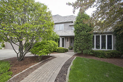 Naperville Single Family Home Contingent: 2204 Arrowhead Drive
