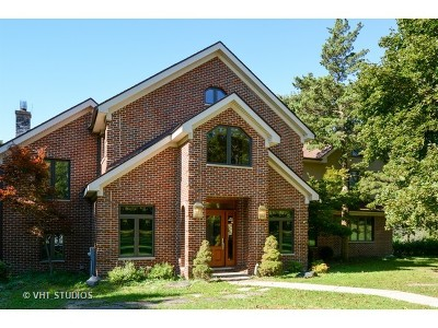 Barrington Single Family Home For Sale: 1313 Plum Tree Road