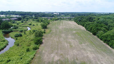 Elgin Residential Lots & Land Contingent: 13n047 Randall Road