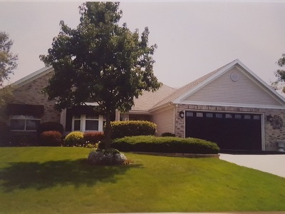 Johnsburg Single Family Home For Sale: 5304 Heather Lane