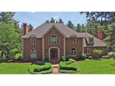 Barrington Single Family Home For Sale: 1 Fox Hunt Road