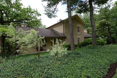 Geneva IL Single Family Home For Sale: $749,000